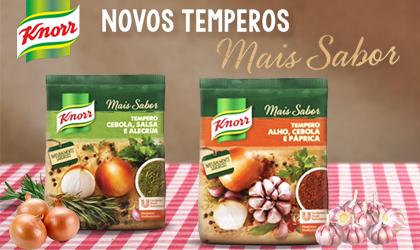 Mais Sabor Unilever